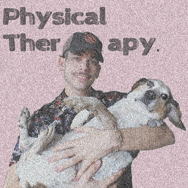 Scraps Vol. 1 by Physical Therapy. Download Today, woof!